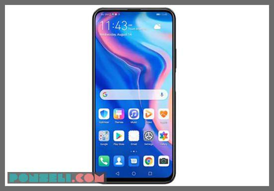 Huawei Y9s Indonesia