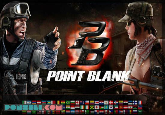 Point Black Beyond
