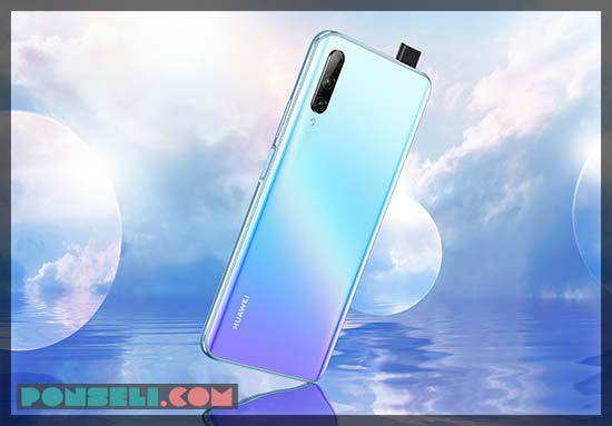 Spesifikasi Huawei Y9s