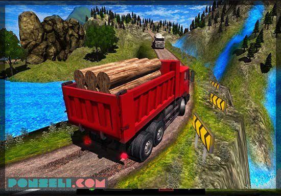 Truk Cargo