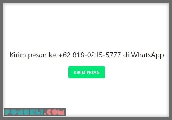 WhatsApp Customer Service Samsung