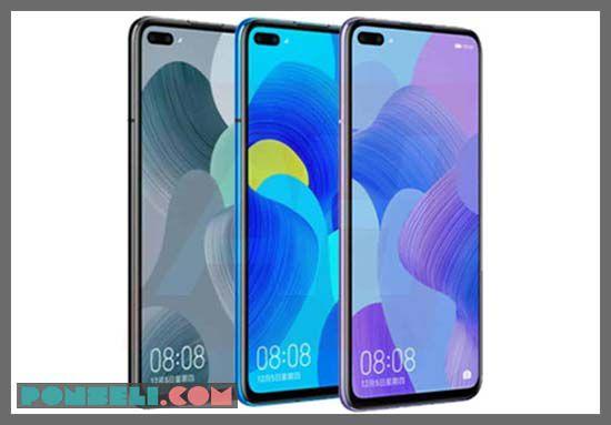 Harga Huawei Nova 6