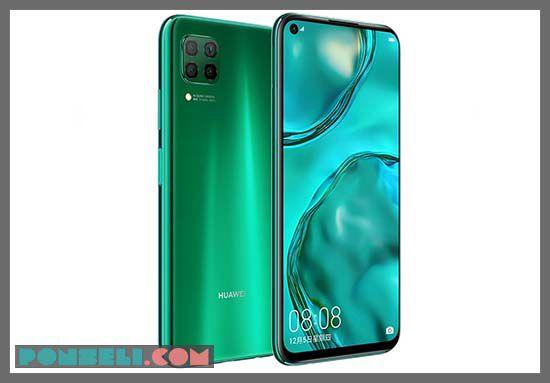 Harga Huawei Nova 6 SE Indonesia