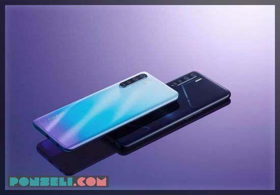 Harga Oppo A91 Terbaru