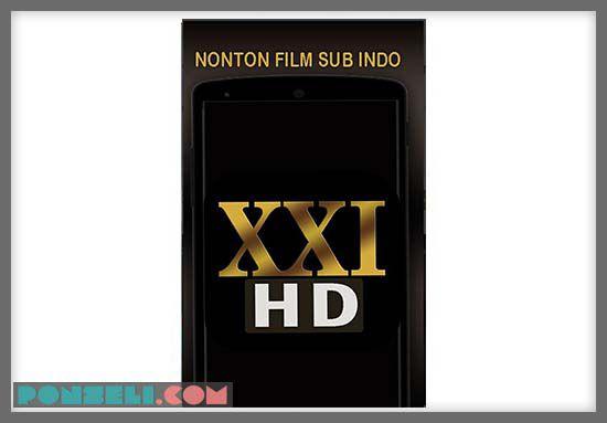 IndoXXI HD Sub Indo