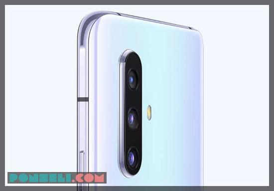 Kamera Vivo X30 Pro