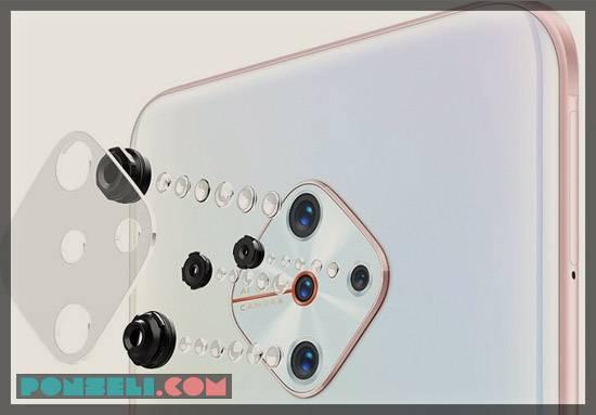 Kamera Vivo Y9s