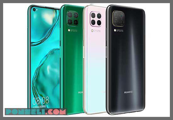 Kelebihan Dan Kekurangan HP Huawei Nova 6 SE