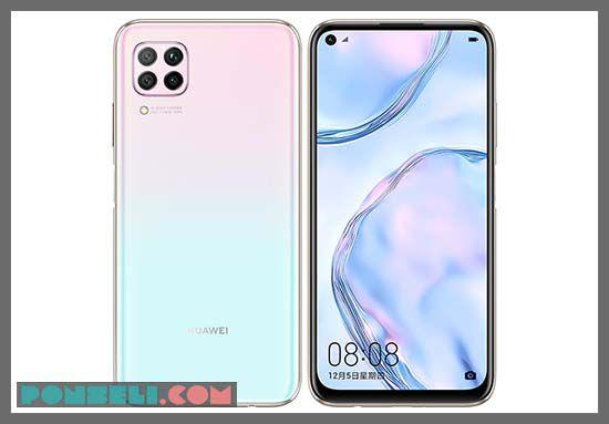 Gambar Huawei Nova 7i