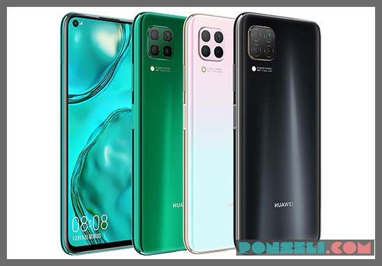 Gaming Huawei Nova 7i