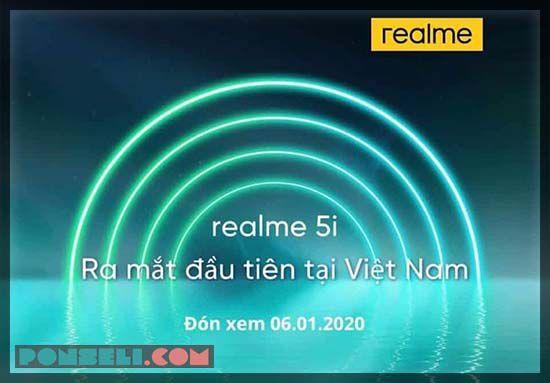 Kekurangan Dan Kelebihan Realme 5i