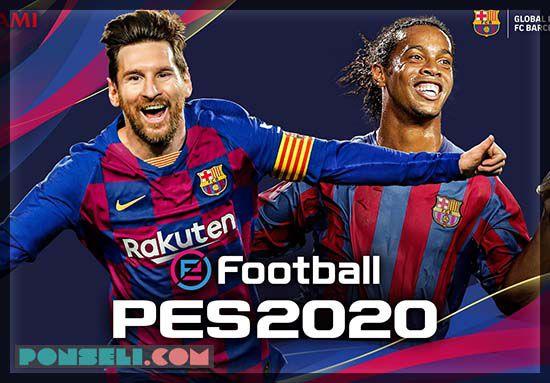 PES 2020 Mobile