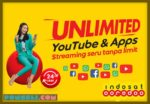 Paket Unlimited Indosat Terbaru