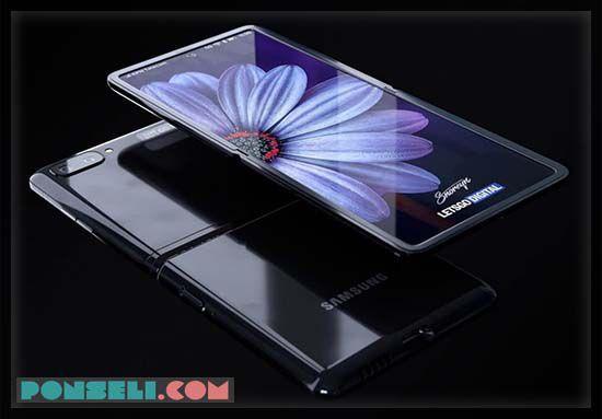 Spesifikasi Samsung Galaxy Z Flip Indonesia