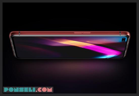 Gambar Realme X50 Pro 5G