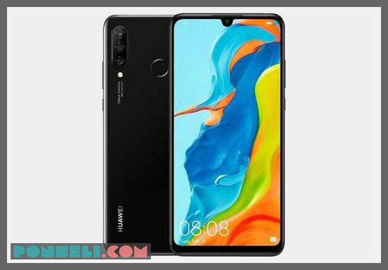 Harga Huawei P30 Lite New Edition