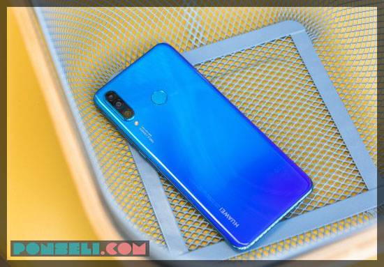 Perfoma Huawei P30 Lite New Edition