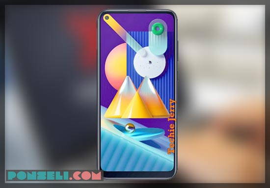 Harga Samsung Galaxy M11