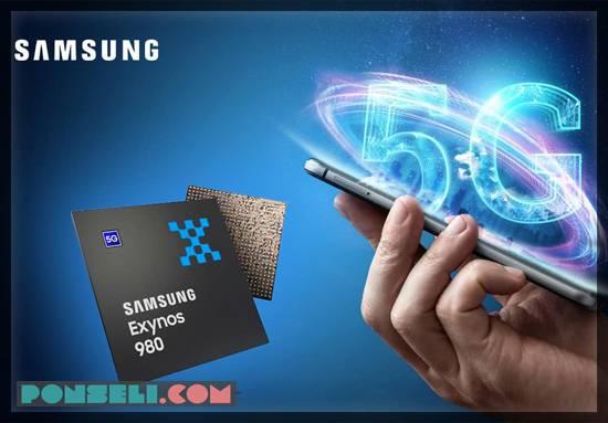 Pefoma Samsung Galaxy A51 5G