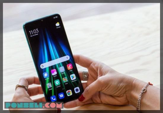 Perfoma Xiaomi Redmi Note 9 Pro