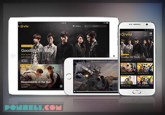 Situs Nonton Film Bioskop Korea