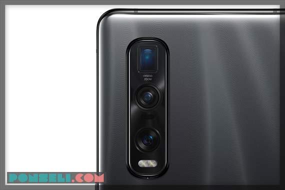 Spesifikasi Kamera Find X2 Pro