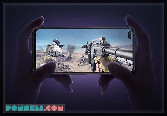 Spesifikasi Realme 6 Pro