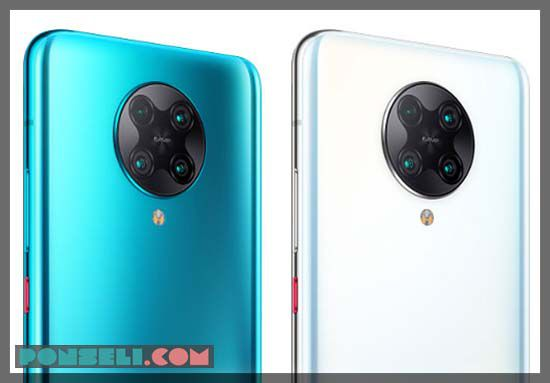 Spesifikasi Xiaomi Redmi K30 Pro