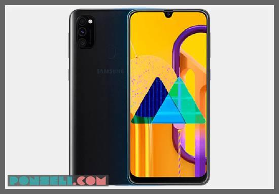 Spesikasi Samsung Galaxy M21