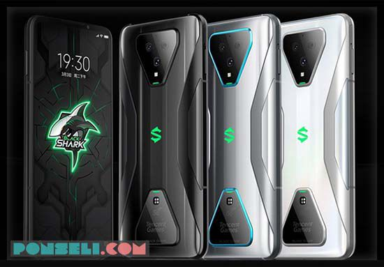 Test Gaming Xiaomi Black Shark 3
