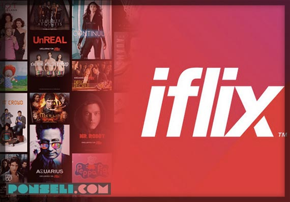 Situs Nonton Film Bioskop iFlix