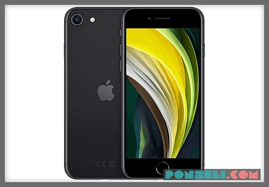 Apple iPhone SE 2020 Indonesia