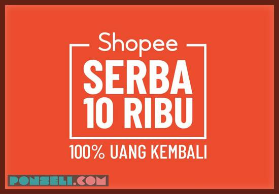 Cara Ampuh Menangkan Shopee Serba 10 Ribu