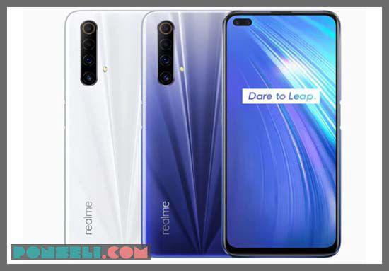 Daftar Harga Realme X50m 5G