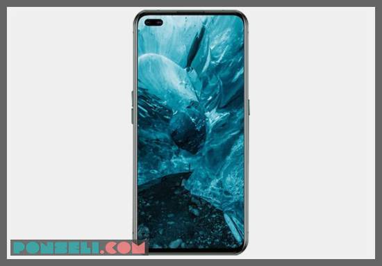 Desain Realme X3 5G