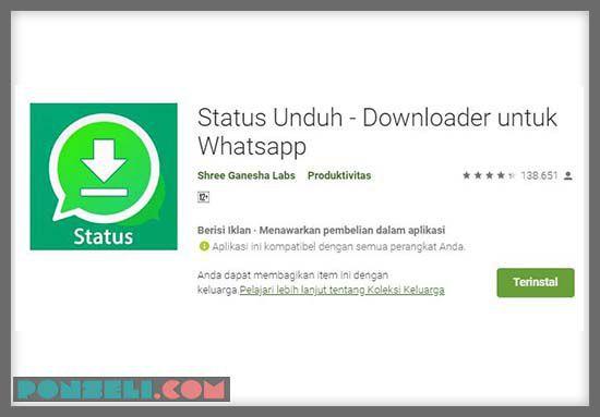 Download Story Wa