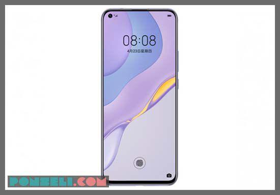 Gambar Huawei Nova 7 5G