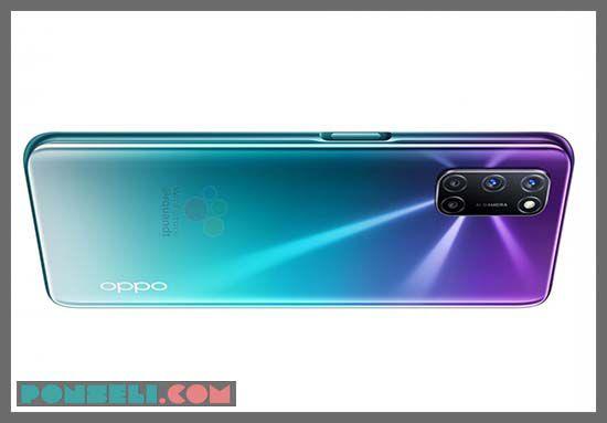 Gambar Oppo A72