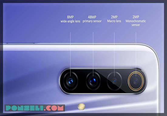 Gaming Realme X50m 5G