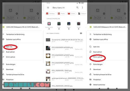 10 Cara Menggunakan Google Drive Untuk Menyimpan Data Ponseli Com