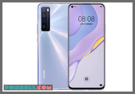 Harga Huawei Nova 7 5G