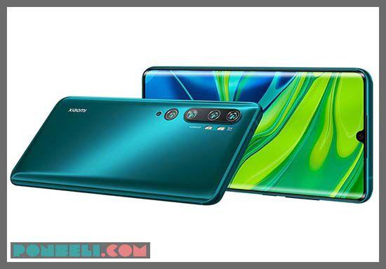 Harga Xiaomi Mi Note 10 Lite