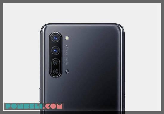 Kamera Oppo Find X2 Lite