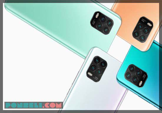 Kelebihan Xiaomi Mi 10 Youth 5G
