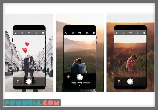 Selfie Camera For iPhone