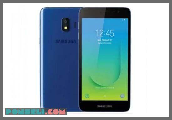 Spesifikasi Samsung Galaxy J2 Core 2020