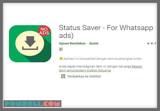Status Saver