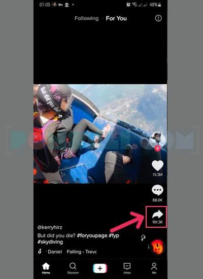 14 Cara Menyimpan Video Tiktok Ke Galeri Tanpa Watermark