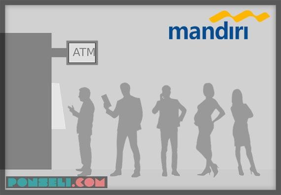 7 Cara Daftar Mandiri Online Di Hp Android Ponseli Com