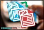 Cara Merubah File JPG Ke PDF Di Android